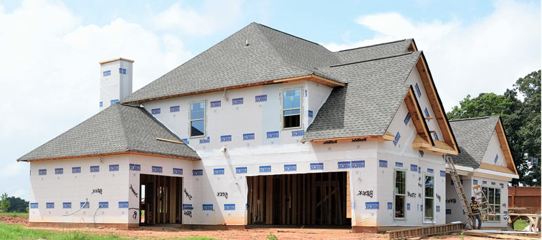 Get a new construction home inspection from Spot On Home Inspections